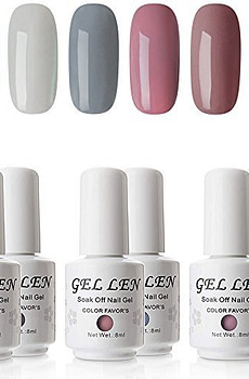 Gellen-Gel-Nail-Polish-Set-Nude-Grays-6-Colors