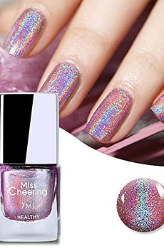 Ownest-Holographic-Nail-Polish-Gorgeous-Glossy-Holographic-Halo-Glitter-Polish