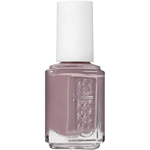 essie Nail Polish, Glossy Shine Finish, Chinchilly, 0.46 Ounces (Packaging May Vary)