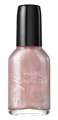 Sally Hansen Hard as Nails Color, Cold as Ice, 0.45 Fluid Ounce