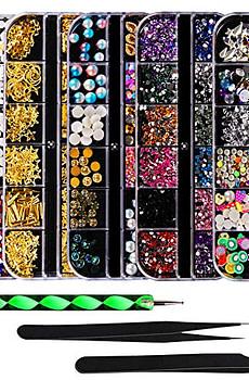 5-Boxes-Nail-Art-Rhinestones-Nail-Jewelry-Decorations-Nail-Studs